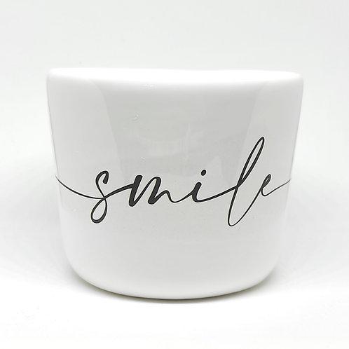 "Tazza ""SMILE"""