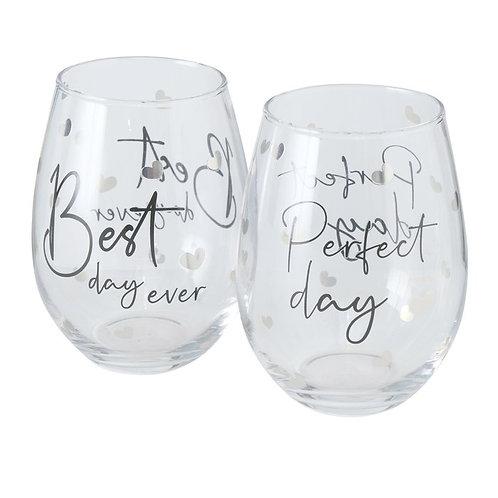 2 Bicchieri BEST DAY