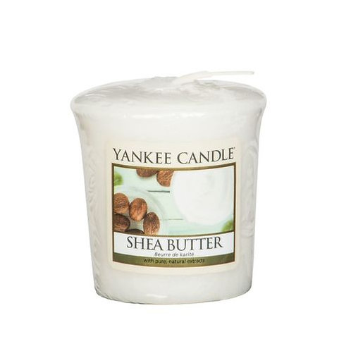 YANKEE CANDLE Samplers SHEA BUTTER