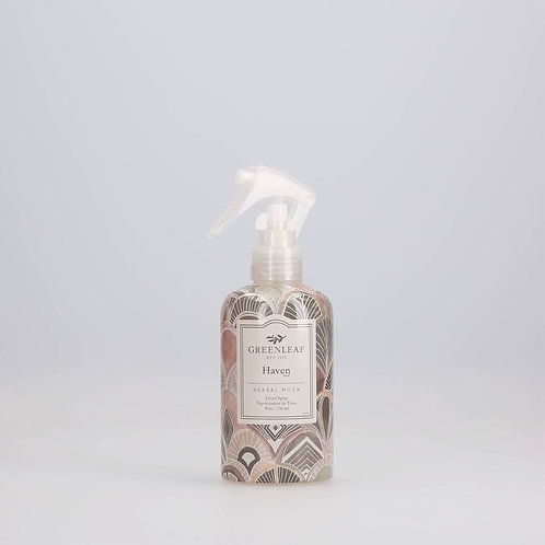 Spray per tessuti Haven