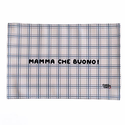 Tovaglietta MAMMA CHE BUONO