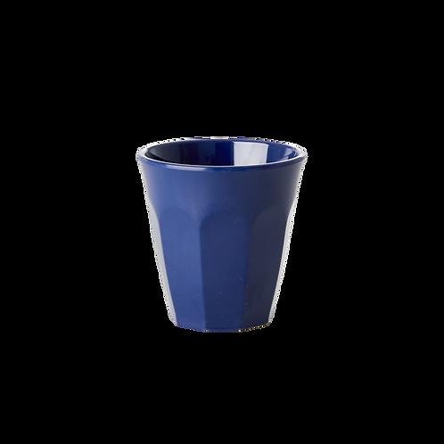 Bicchiere melamina Blue Navy
