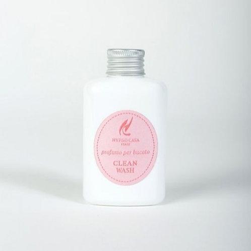 Profumo Lavatrice Concentrato CLEAN WASH 100ml
