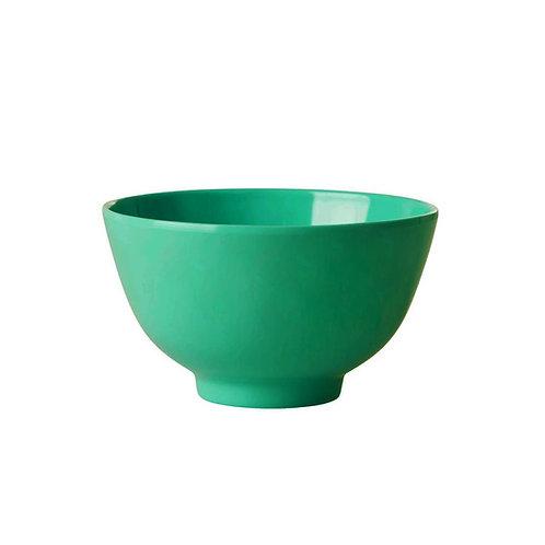 Coppetta piccola verde smeraldo
