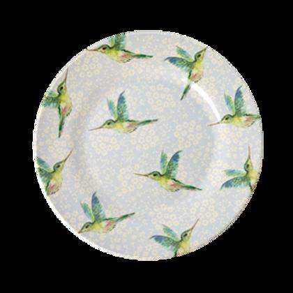 Piatto dessert HUMMINGBIRD