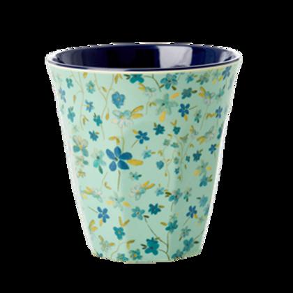 Bicchiere melamina BLUE FLORAL