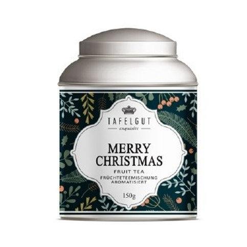 MERRY CHRISTMAS mini TEA