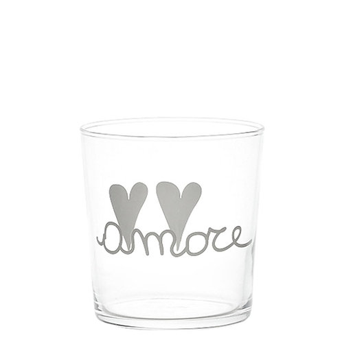 Bicchieri AMORE 6 pz.