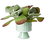 Thumbnail: Vaso smalto verde