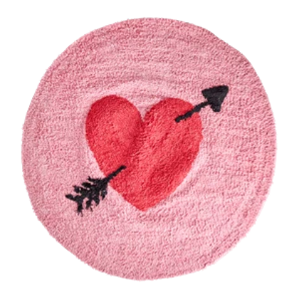 Tappetino CUORE