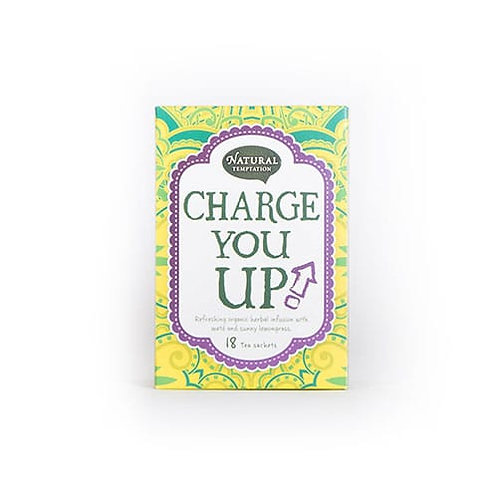 Infuso CHARGE YOU UP