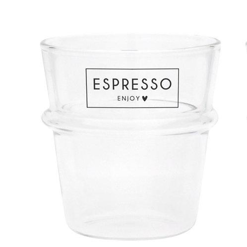 Tazzina caffè ESPRESSO ENJOY