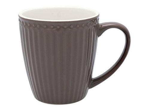 Mug Alice Chocolate