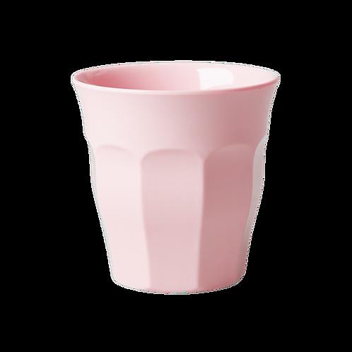 Bicchiere melamina SOFT PINK