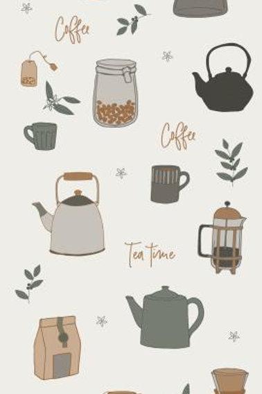Tovaglioli Tea Time