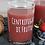 Thumbnail: Coppia di Bicchieri CENTRIFUGATO DI FRUTTA
