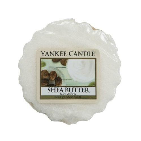 YANKEE CANDLE Tart SHEA BUTTER