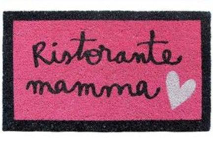 Zerbino RISTORANTE MAMMA