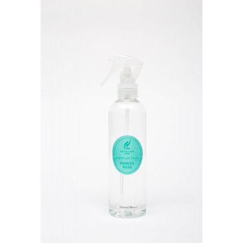 Spray Tessuti FIORITA WASH 250 ml