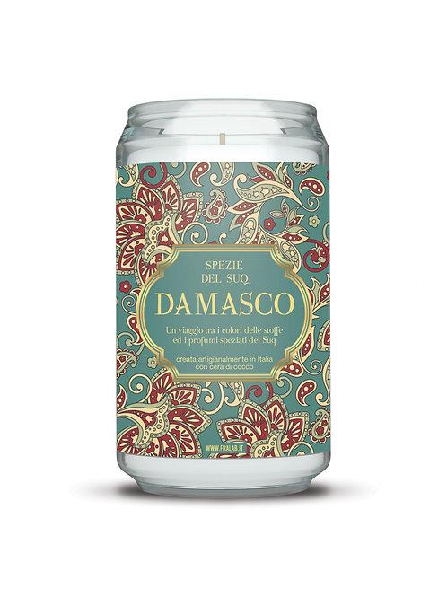 Candela Spezie del Suq - Damasco