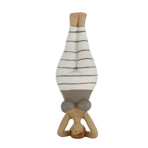 Statuina Yoga