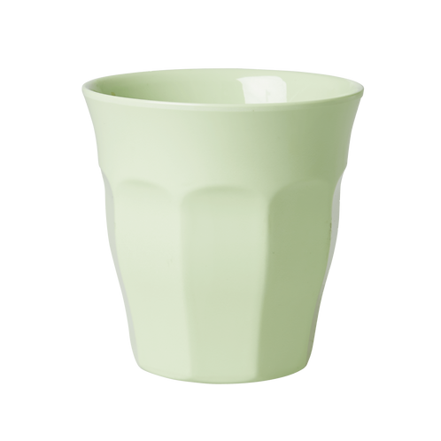 Bicchiere melamina Mint