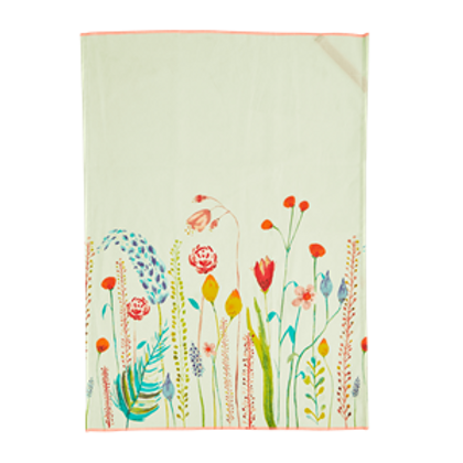 Canovaccio Summer Flower