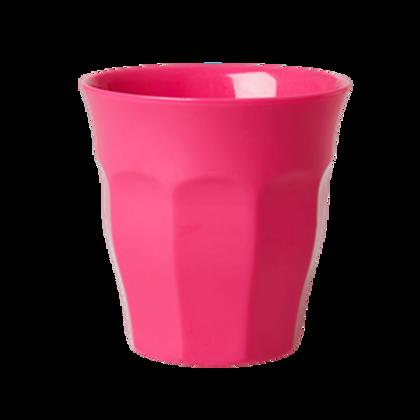 Bicchiere melamina FUCHSIA