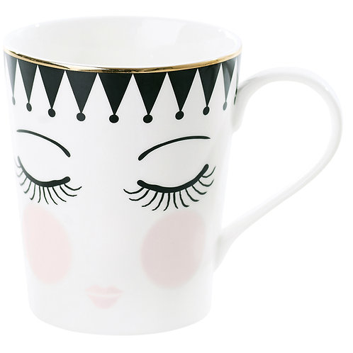 Mug Eyes