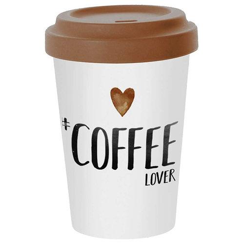 Travel Mug COFEE LOVER