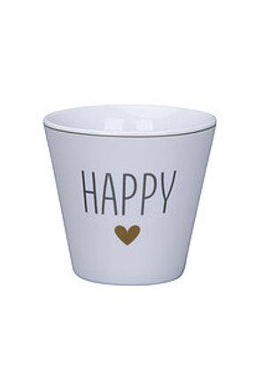 Bicchierino caffè HAPPY