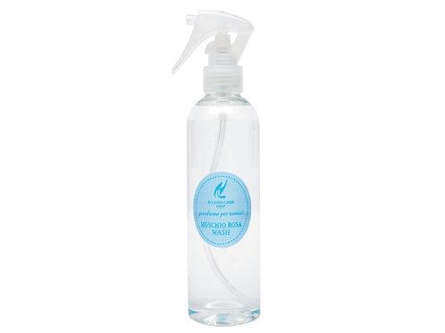Spray Tessuti MUSCHIO ROSA WASH 250 ml
