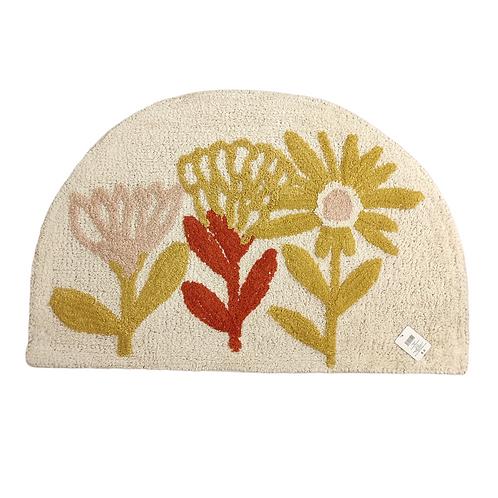 Tappetino Flower