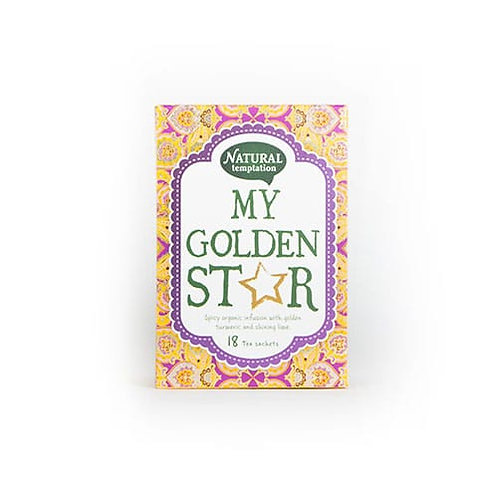 Infuso MY GOLDEN STAR