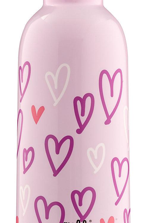 Bottiglia Termica HEARTS
