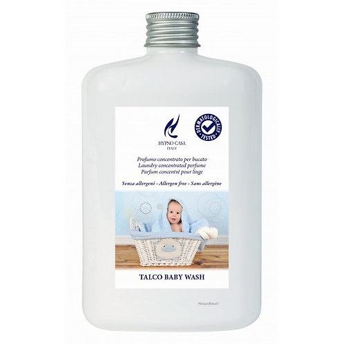 Talco Baby Wash 400 ml