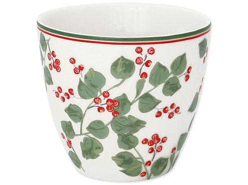Latte Cup Scarlett