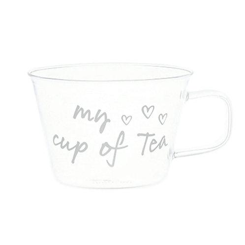 Tazza MY CUP OF TEA 280ml