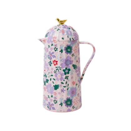 Thermos Fall Floral