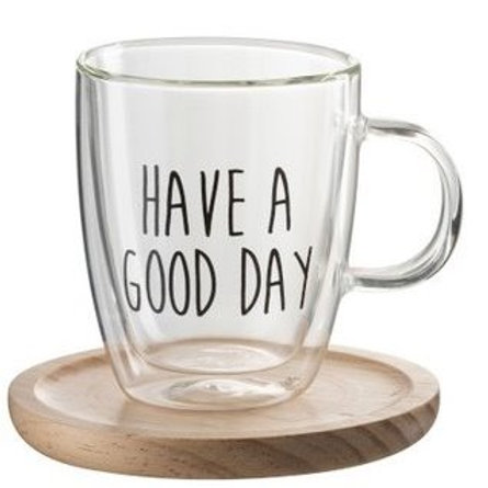 Mug HAVE A GOOD DAY