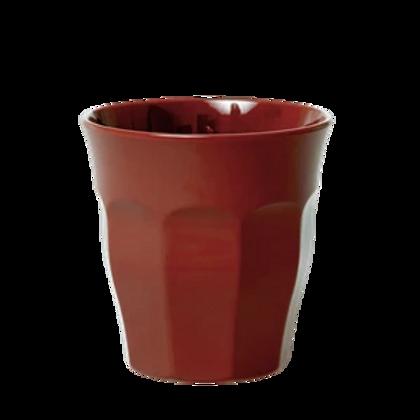 Bicchiere melamina Brown