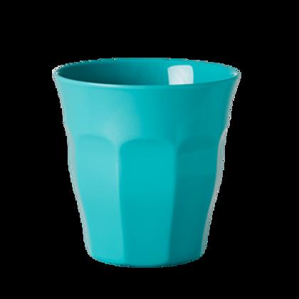 Bicchiere melamina TURQUOISE