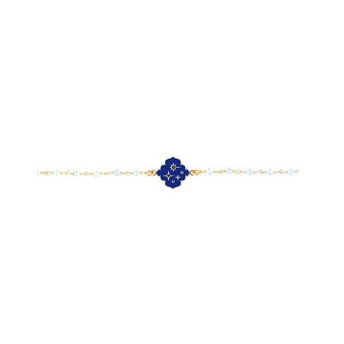 Bracciale MAGIC celeste