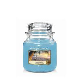 YANKEE CANDLE Giara Piccola BEACH ESCAPE