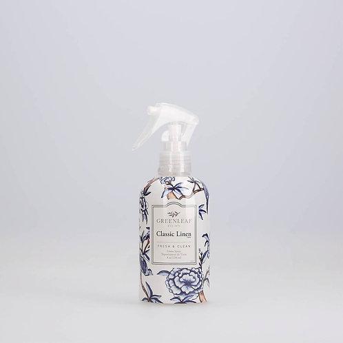 Spray per tessuti Classic Linen