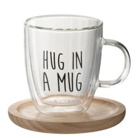 Mug HUG IN A MUG