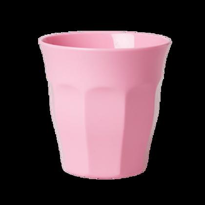 Bicchiere melamina DARK PINK