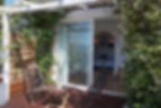 Chambre d'hôtes ave terrasse privative et vue panoramique
