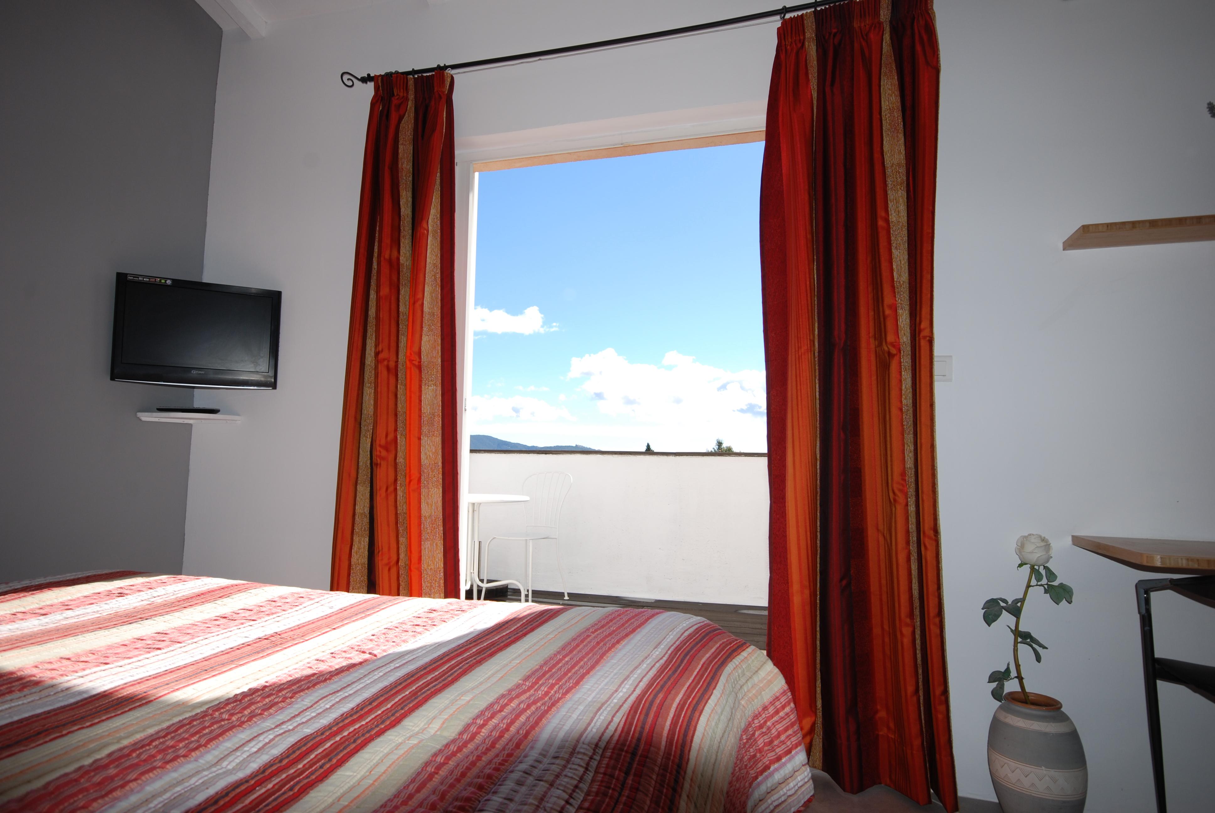 chambre d'hotes avec vue panoramique
