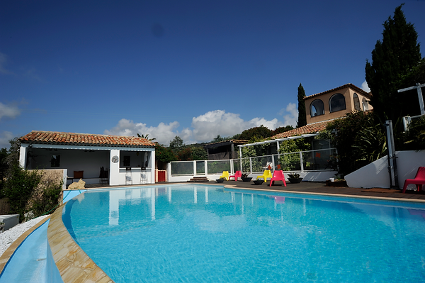 gite, location, piscine, plage, port-grimaud, sainte, maxime,